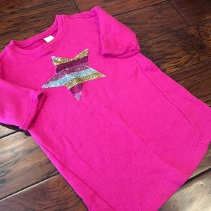 Gymboree -- Girls Tunic, sz 4